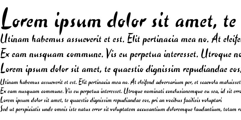 Sample of Paella