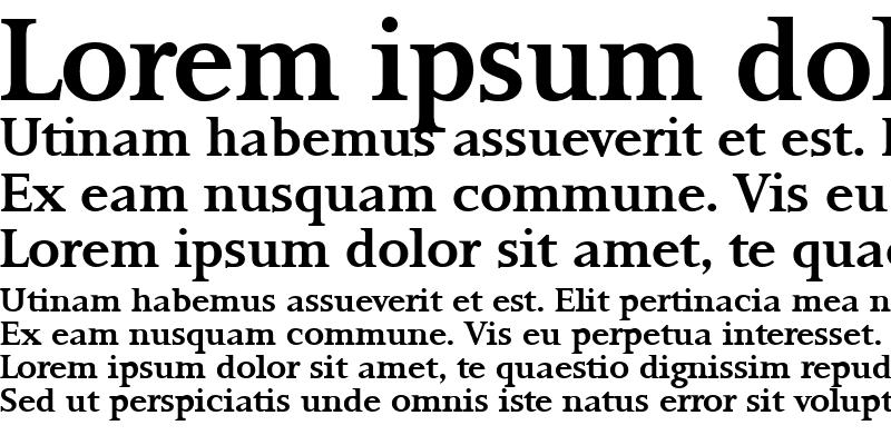 Sample of Palermo-Serial-Medium Regular