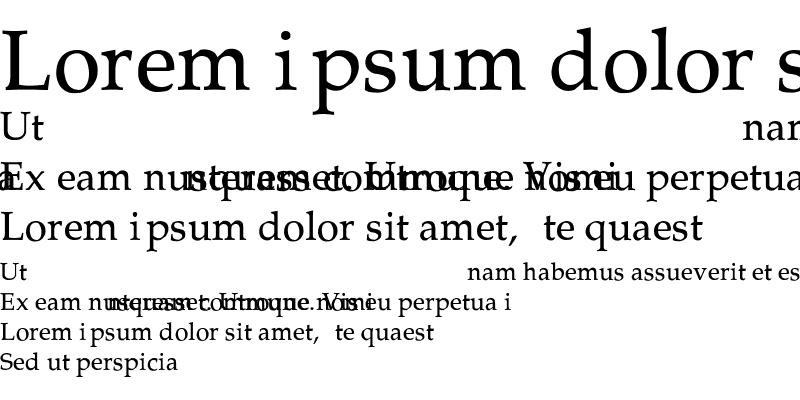 Sample of Palladium Thin