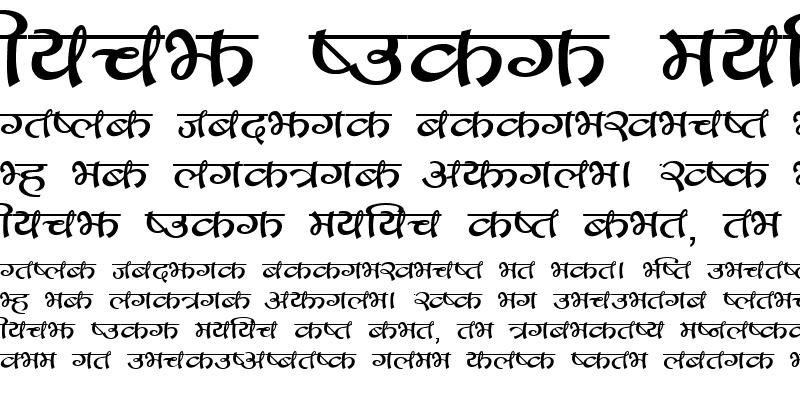 Sample of Parvati