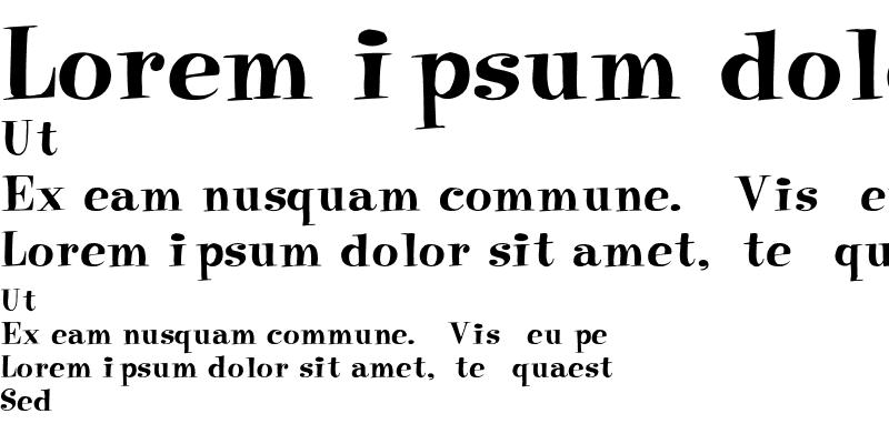 Sample of PCMoxie