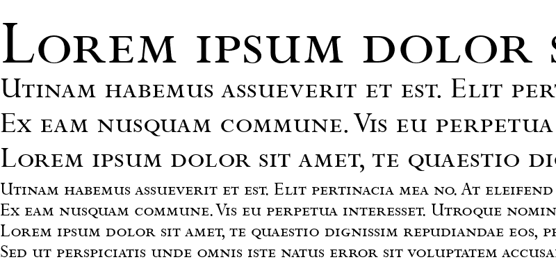Sample of Perpetua SC