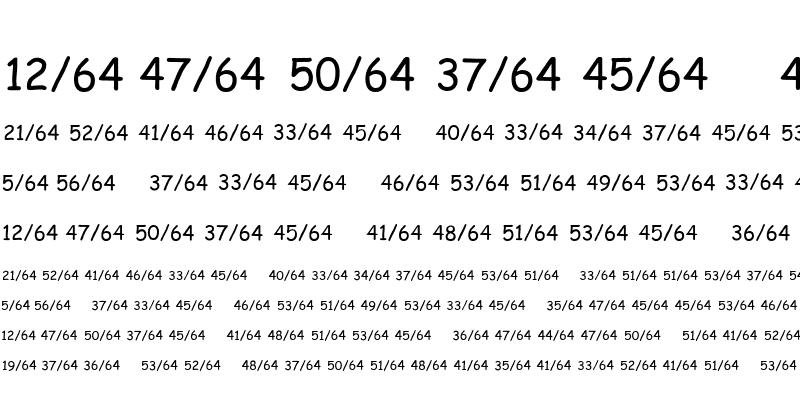 Sample of pf_64ths