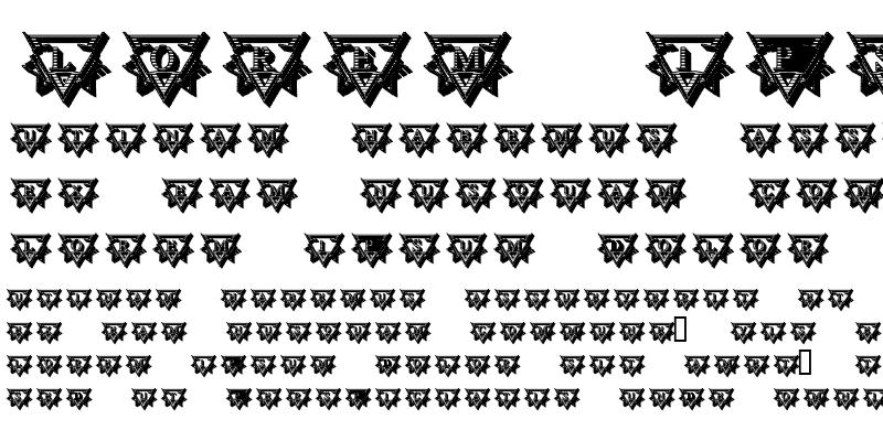 Sample of pf_ornate2idontknow