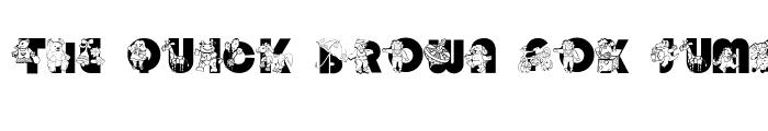 Preview of pf_xmas_toys Regular