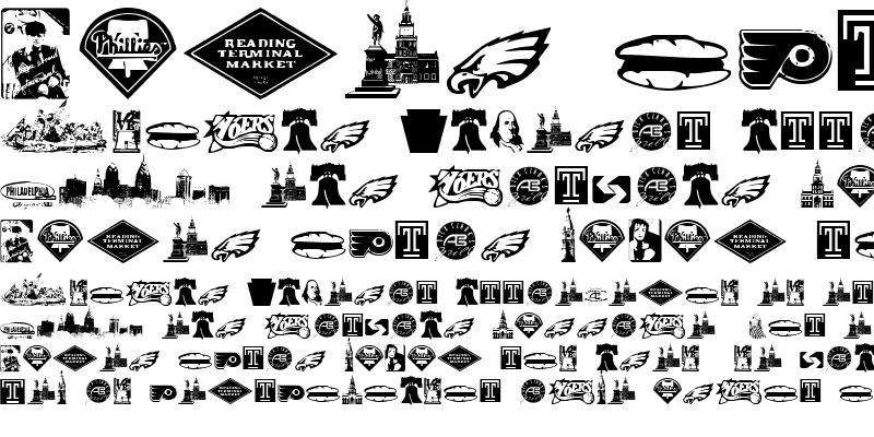 Sample of Philly Dings Regular