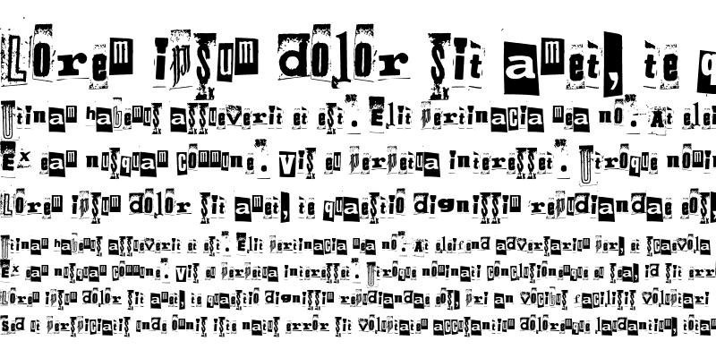 Sample of PiratesStoertebecker Regular