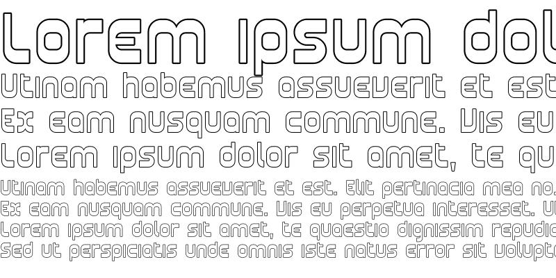Sample of Plasmatica Outline
