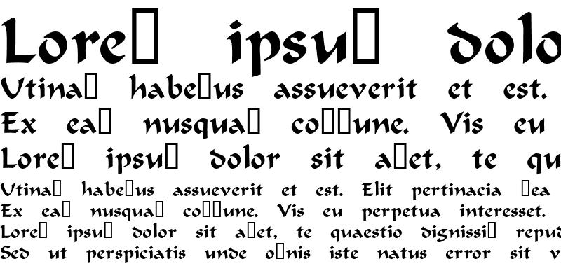 Sample of PolarSSK Bold