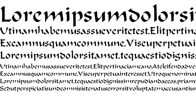 Sample of PolarSSK