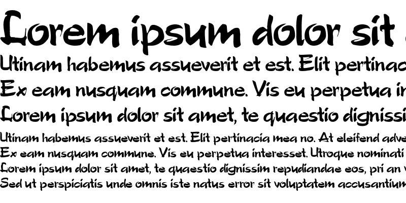 Sample of PoloSemi Normal