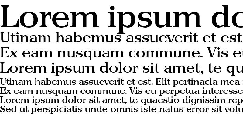 Sample of Priamos-Serial-Medium