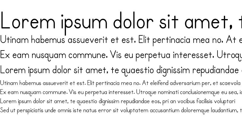 Sample of Primer Print