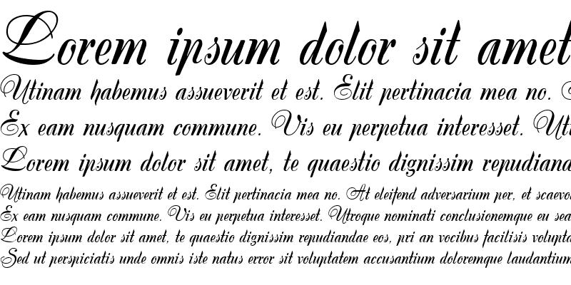 Sample of Primrose JF