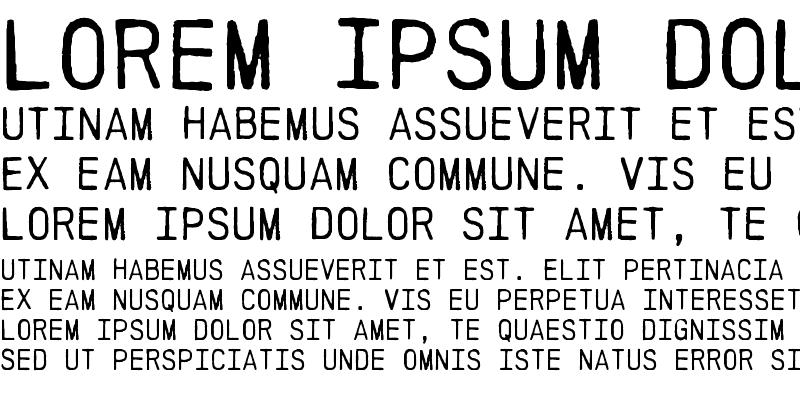 Sample of PRINTF