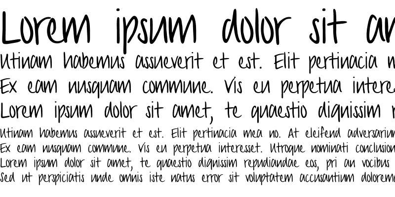 Sample of PT Script (Unreg.) Sirocco