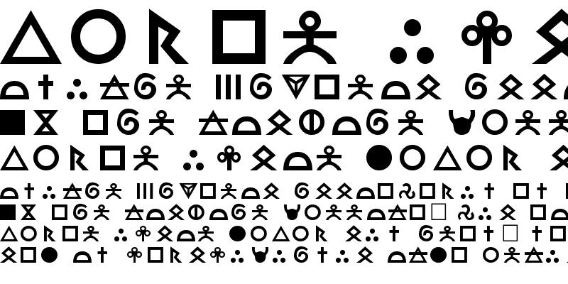 Sample of R Regular