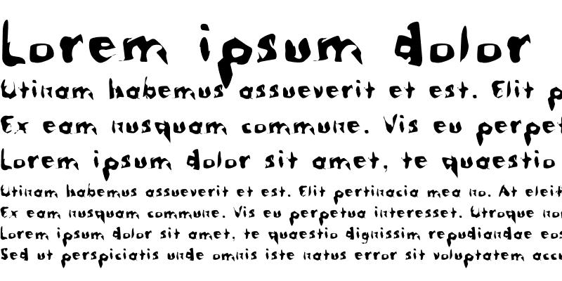 Sample of Randomun