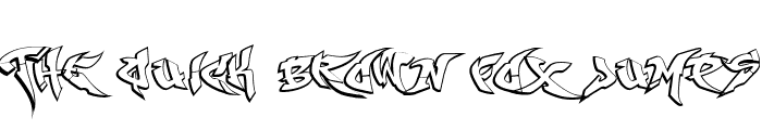 Preview of RaseOne Outline Outline