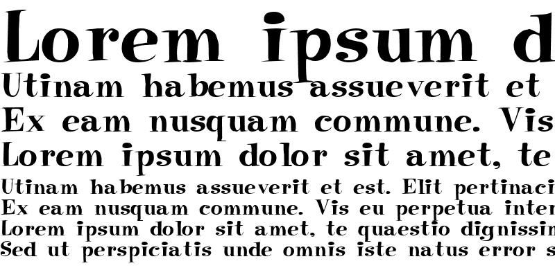 Sample of Raskin
