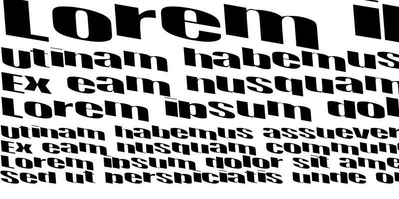 Sample of Retsyn