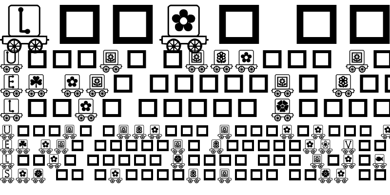 Sample of RMBlock