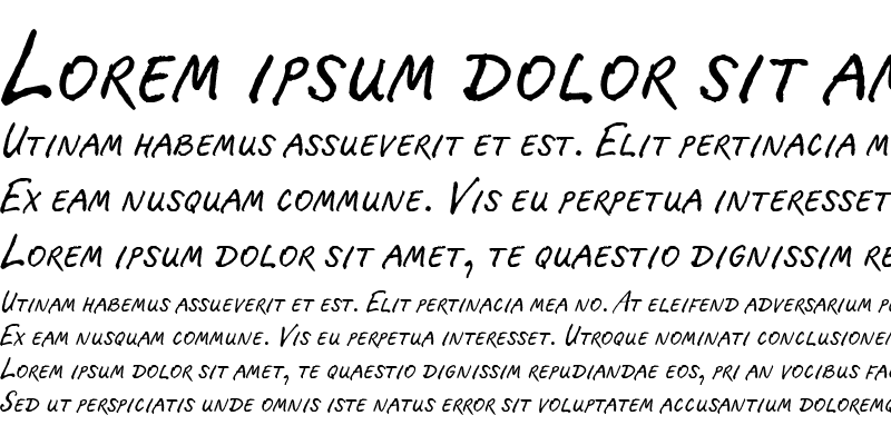 Sample of RopsenScript-RegularSC
