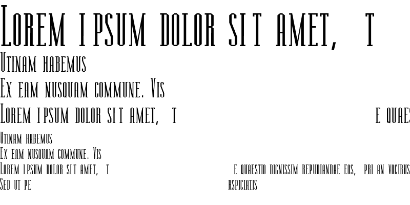 Sample of RSManzanita