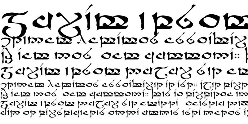 Sample of RSMoroma