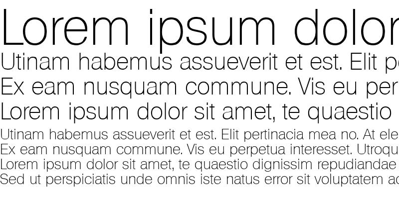 Sample of SansLH