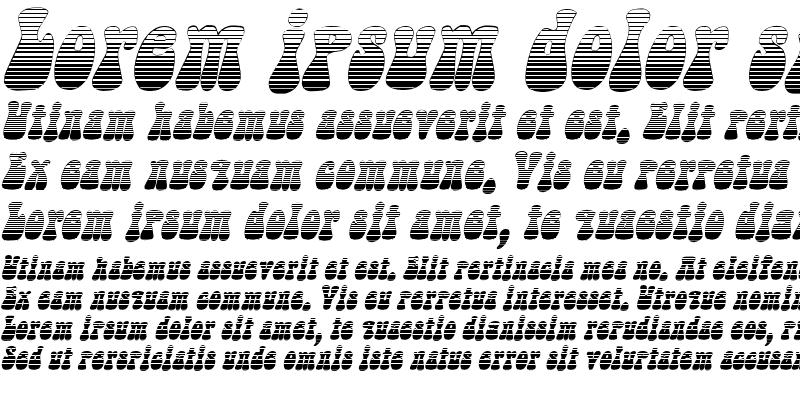 Sample of Sargoo