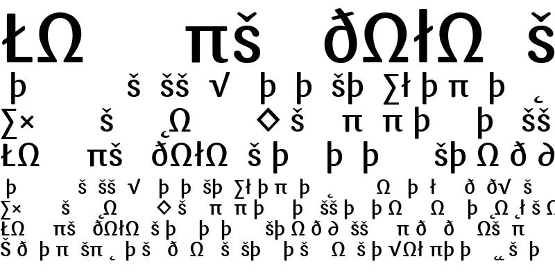 Sample of Sari Medium
