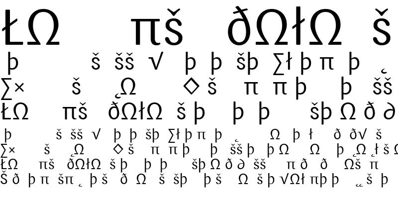 Sample of Sari