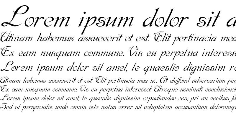 Sample of SCRIPT 9