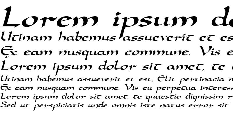 Sample of Script-D790