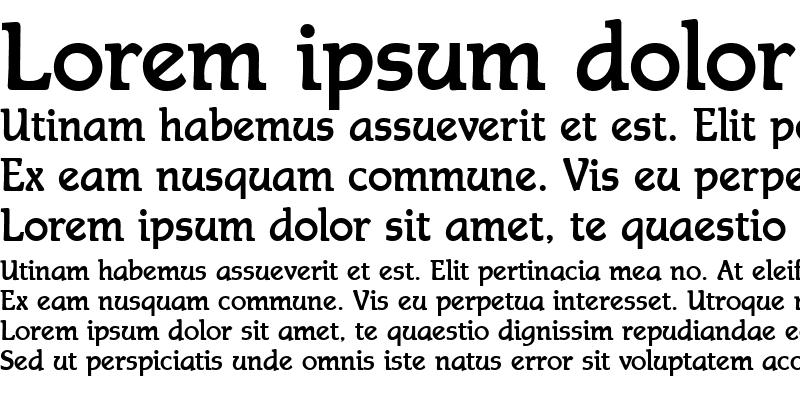 Sample of Script-S720