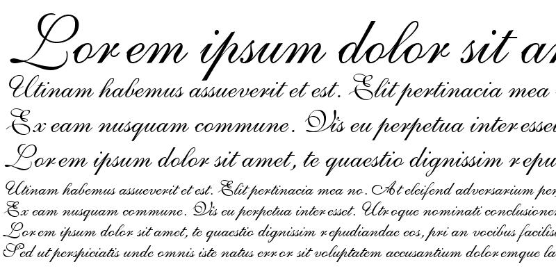 Sample of Script-S721-Three
