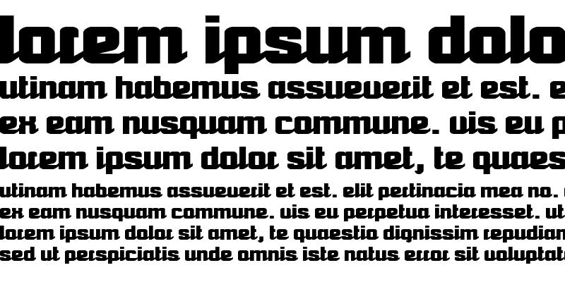 Sample of Scripto