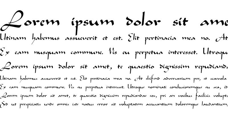 Sample of Semia Script SSi