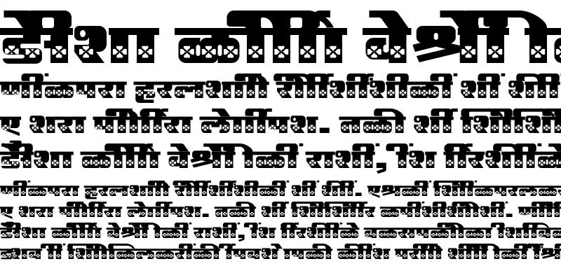 Sample of SHREE-DEV7-3671 Regular