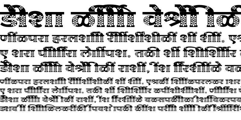 Sample of SHREE-DEV7-4966