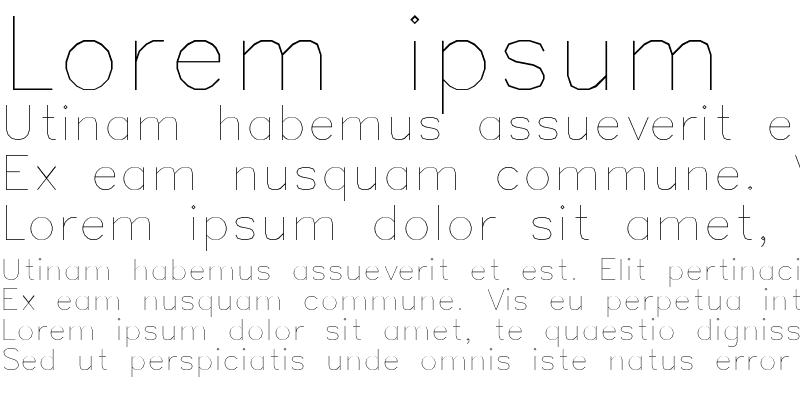 Sample of Simplex