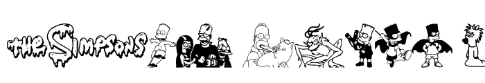 Preview of Simpsons Treehouse of Horror Regular
