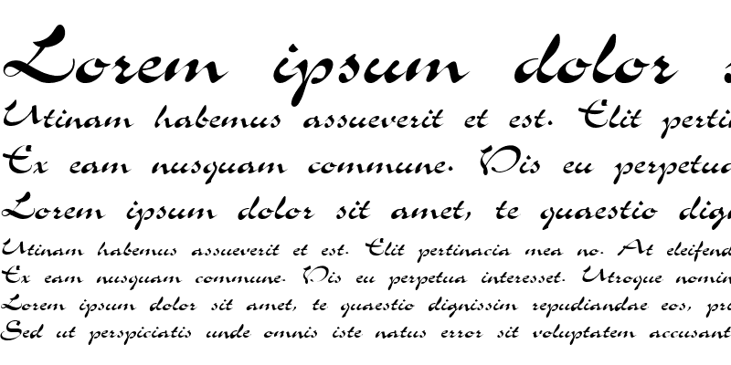 Sample of SLOGAN