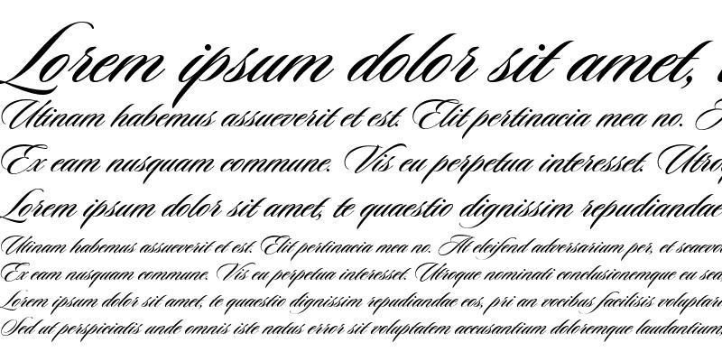 Sample of Sloop Script One BETA Medium