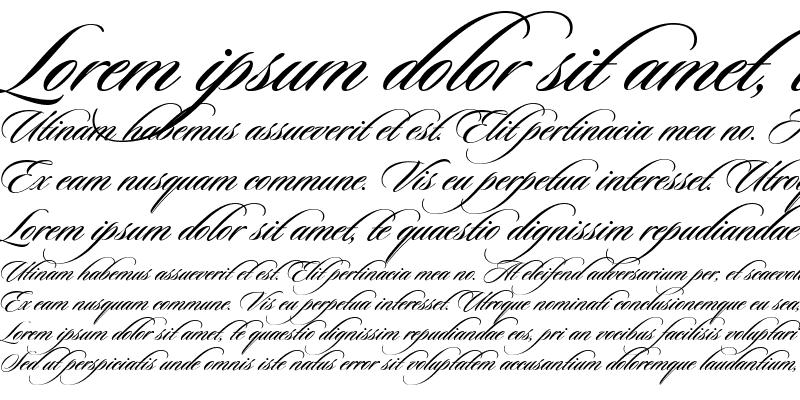 Sample of Sloop Script Three BETA Medium