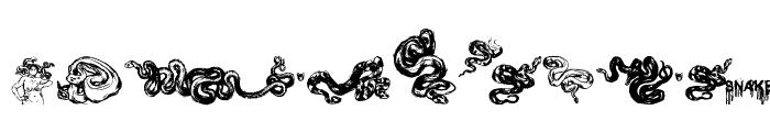Preview of Snakepit Regular
