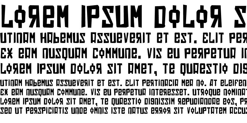 Sample of Soviet Punk Punk
