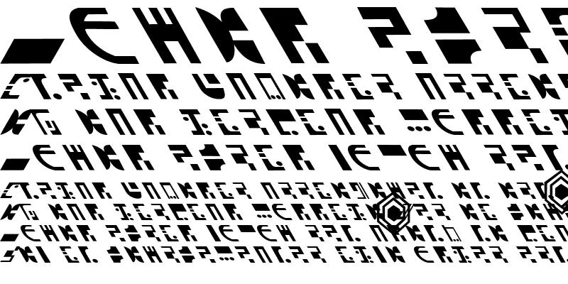 Sample of ST Ferengi R