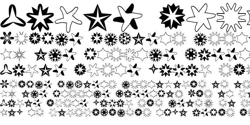 Sample of StellaStern